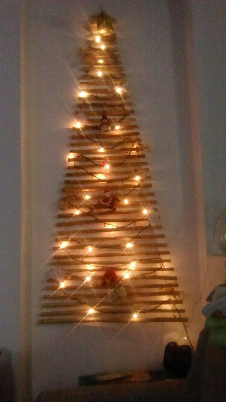 My X-mas tree!