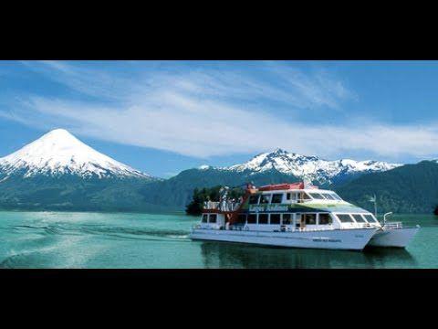 CASACL - Lago Todos los Santos (Puerto Varas, Chile)