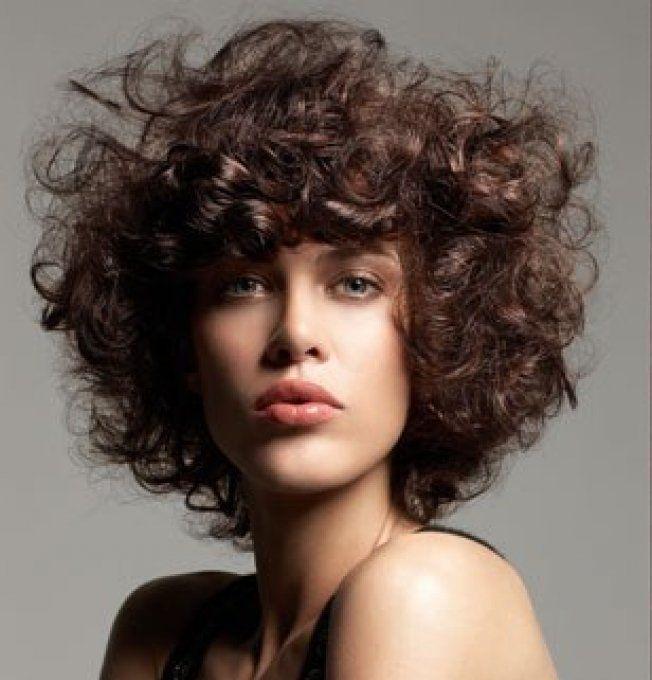 Cheveux Boucl 233 S 35 Id 233 Es De Coiffure Pour Sublimer Ses