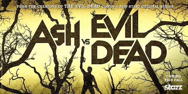 Ash vs Evil Dead è la serie tv dedicata alla saga di Sam Raimi. Presto arriverà in Italia sulla piattaforma di streaming Infinity TV che più volte abbiamo anche noi supportato. La prima stagione di Ash vs Evil Dead è disponibile dal 13 maggio che sarà disponibile proprio per l'attesa del lancio della seconda stagione, …