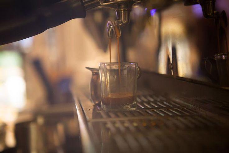 Kaffebar Kristiansand