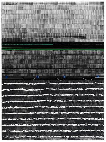 Sone que revelabas (Mississippi) by Juan Usle (2013). Galleria Alfonso Artiaco