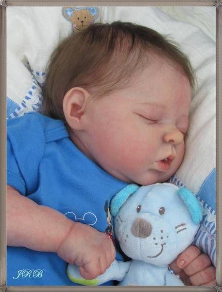 Reborn dolls Dreamer..