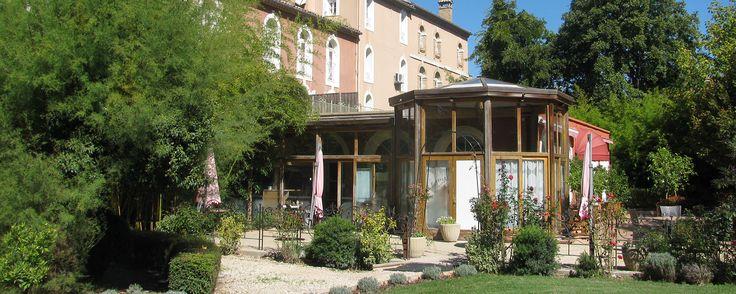 Althen-des-Paluds Département de Vaucluse France