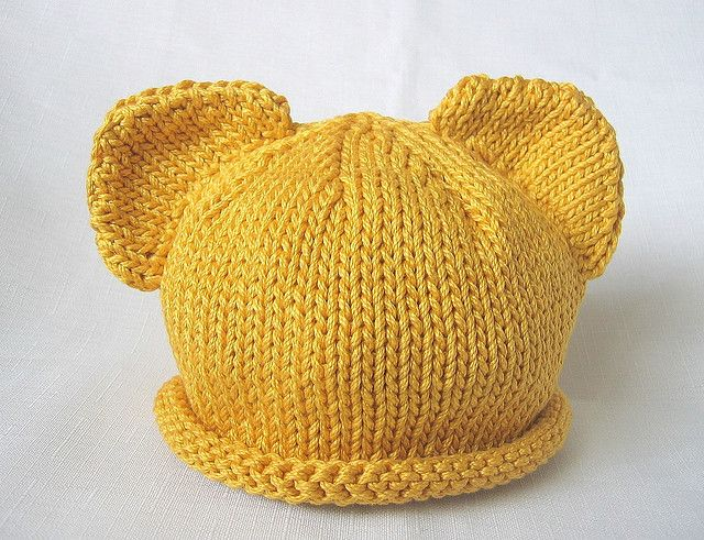 Crochet Pooh Bear Hat Pattern : Winnie the Pooh Crochet Patterns - Cross Stitch ...
