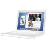 "Apple MacBook MB062LL/A 13.3"" Notebook PC (2.16 GHz Intel Core 2 Duo Processor, 1 GB RAM, 120 GB Hard Drive, 8x SuperDrive) White (Personal Computers)By Apple"