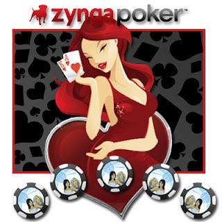 Zynga Poker : + 1000$ de Jetons Free