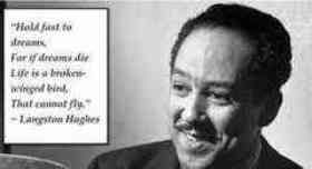 Langston Hughes quotes quotations and aphorisms from OpenQuotes #quotes #quotations #aphorisms #openquotes #citation
