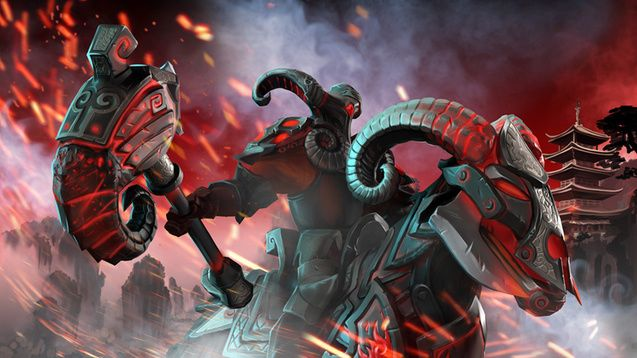 Steam Workshop :: Rampage Knight - Myriad Exult