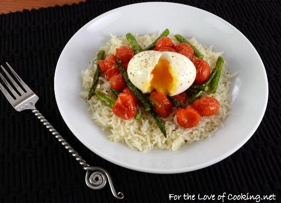 Breakfast Rice Bowl | Recipes | Pinterest