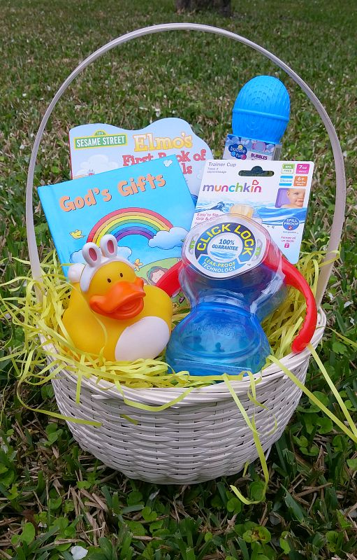 The 25 best babys first easter basket ideas on pinterest baby babys first easter basket 20 ideas for baby easter basket negle Image collections