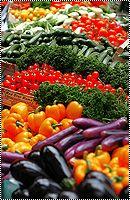 5 adag zöldség-gyümölcs naponta – hogyan? mit?