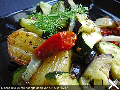 Mediterranes Gemüse aus dem Kombi-Dampfgarer, ein schmackhaftes Rezept aus der Kategorie Dünsten. Bewertungen: 2. Durchschnitt: Ø 3,5.