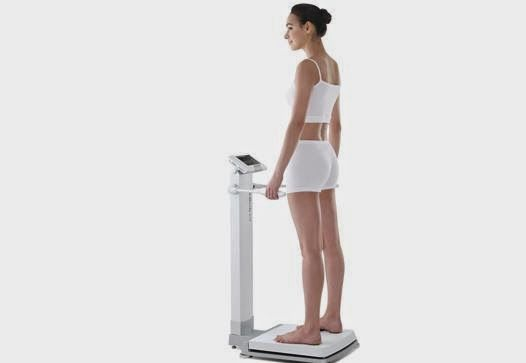 Hazte un INBODY. Mide la masa muscular, masa magra, agua corporal, metabolismo basal y el peso objetivo