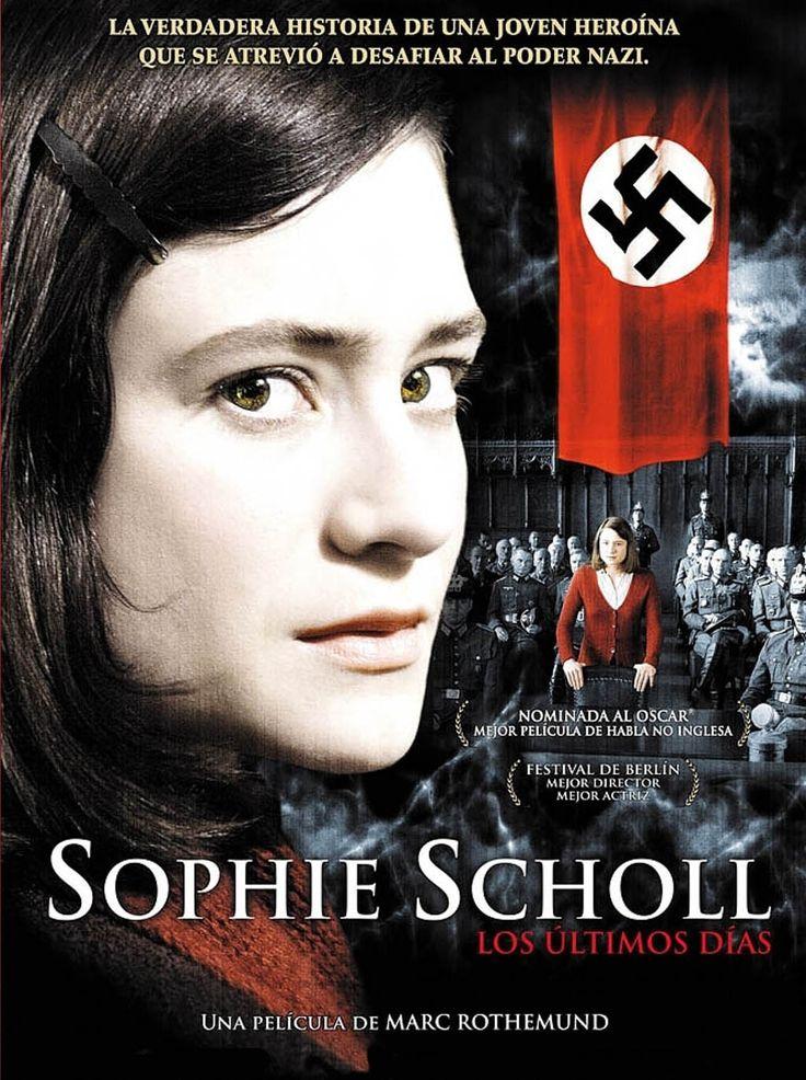 Sophie Scholl pelicula - Buscar con Google