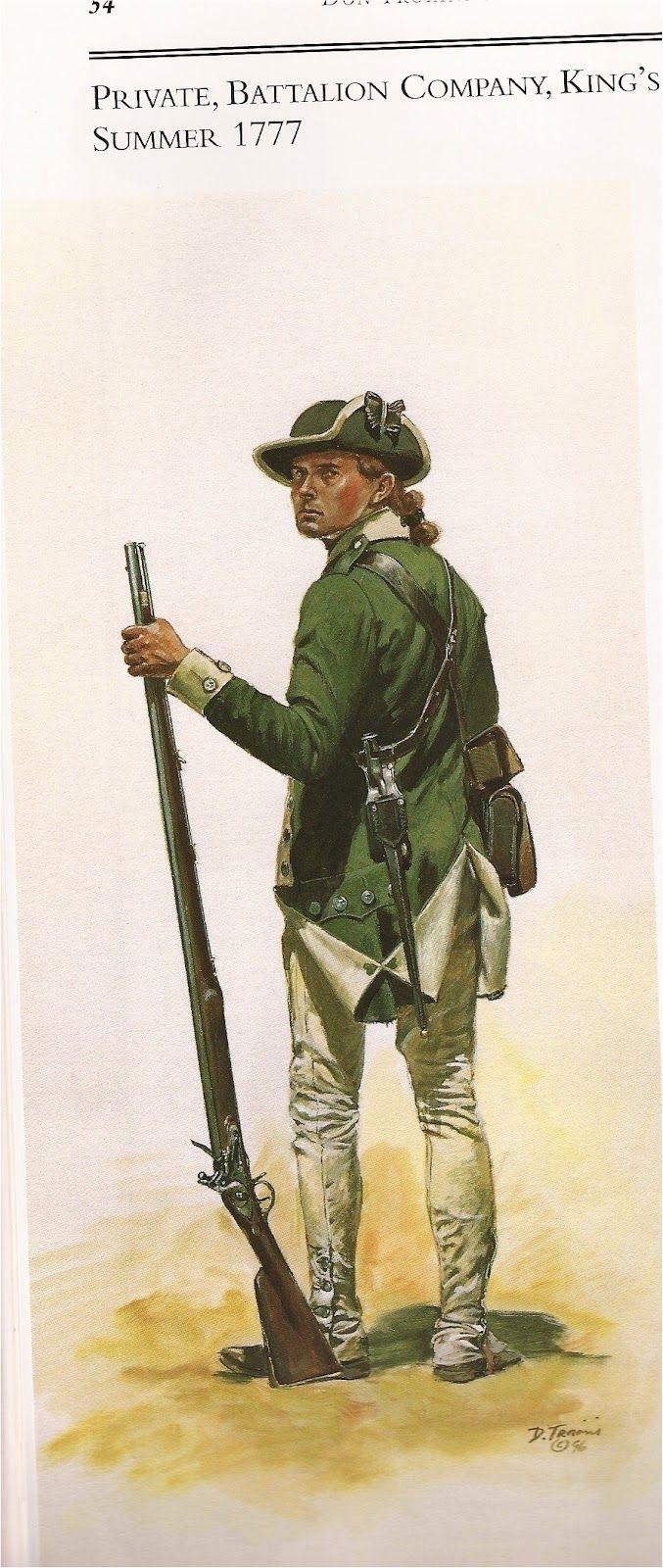 william of orange rangers