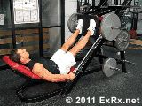 Before undertaking serious cycling training, it makes sense to spend time strengthening one's knees, using exercises like leg presses, squats, bench step-ups, bicycle leg swings, knee extensions, hamstring curls, stair climbing, and very small amounts of cycling against high resistance. Once regular cycling training begins, workouts should advance in duration and intensity only gradually, and symptoms of patellofemoral pain should be treated quickly