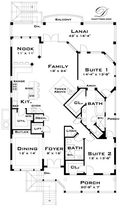 ideas about Castle House Plans on Pinterest Mansion floor