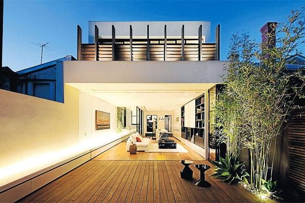 Would you like this patio? #Renovations