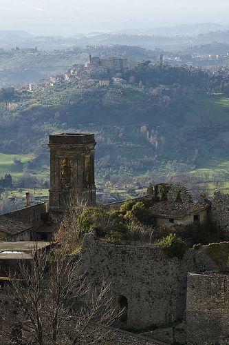 Roccantica - Sabine Hills - Sabina, Lazio, Italy   by candido33