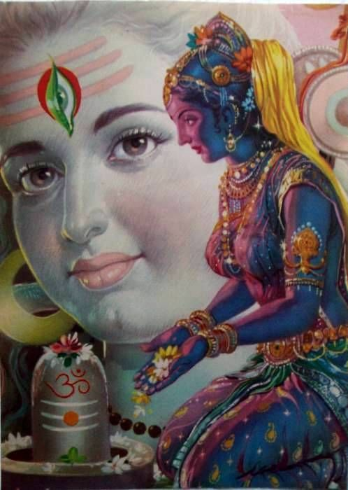 Sai Picture gallery: Shri Shirdi Sai Speaks-3rd May/Shiv Puran