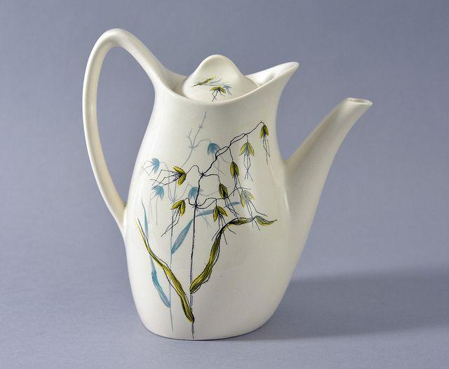 Jessie Tait ceramic designs