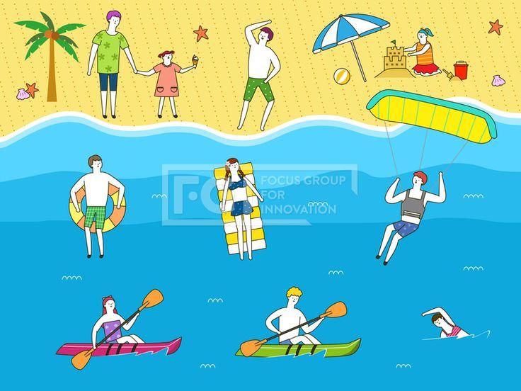 SILL229, 프리진, 일러스트, 생활, 여행, 라이프스타일, 라이프, 벡터, 에프지아이, 사람, 남자, 여자, 단체, 캐릭터, 서있는, 라인, 심플, 패턴, 무늬, 문양, 여름, 전신, 앉아있는, 바다, 해변, 모래, 열대, 열대지방, 나무, 식물, 야자수, 불가사리, 조개, 스트레칭, 안전, 운동, 스포츠, 카약, 노젓기, 배, 교통, 보트, 수영, 수영복, 비키니, 튜브, 누워있는, 레포츠, 모래성, 삽, 양동이, 비치볼, 아이스크림, 디저트, 음식, 어린이, 소녀, 패러글라이딩, 상반신, 바캉스, 휴가, illust, illustration #유토이미지 #프리진 #utoimage #freegine 19992367