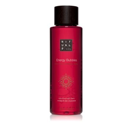 Energy Bubbles | RITUALS Cream bath