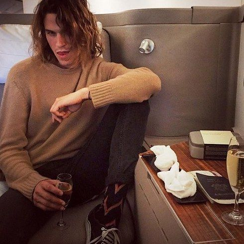 15 Times Zachary Quinto And Miles McMillan Were Your Relationship Goals