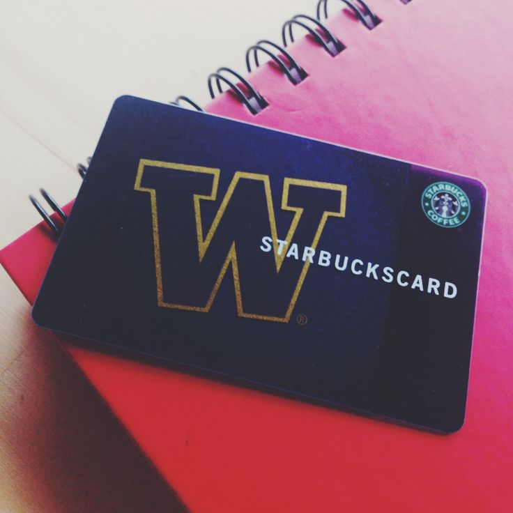 107 Best Images About Starbucks Card On Pinterest