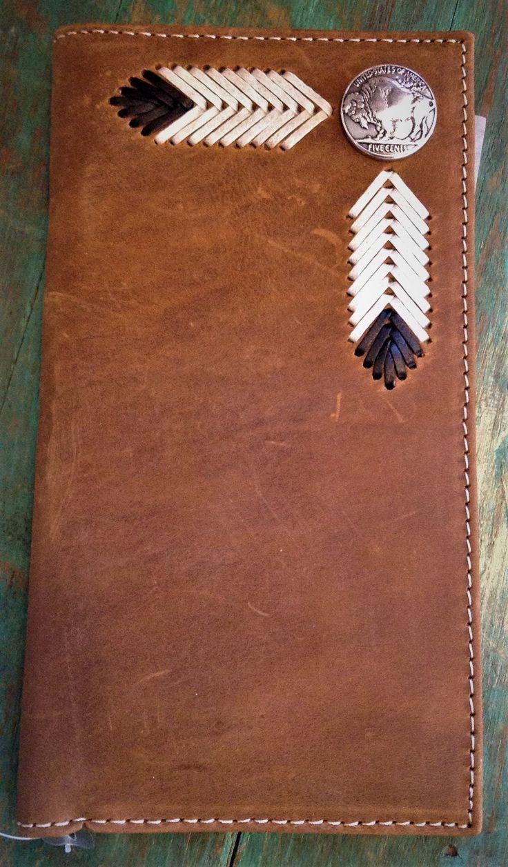 Nocono Wallet/Checkbook Cover