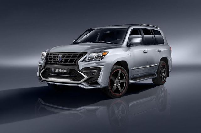 2018 Lexus GX Redesign, Price And Release Date - Ford References