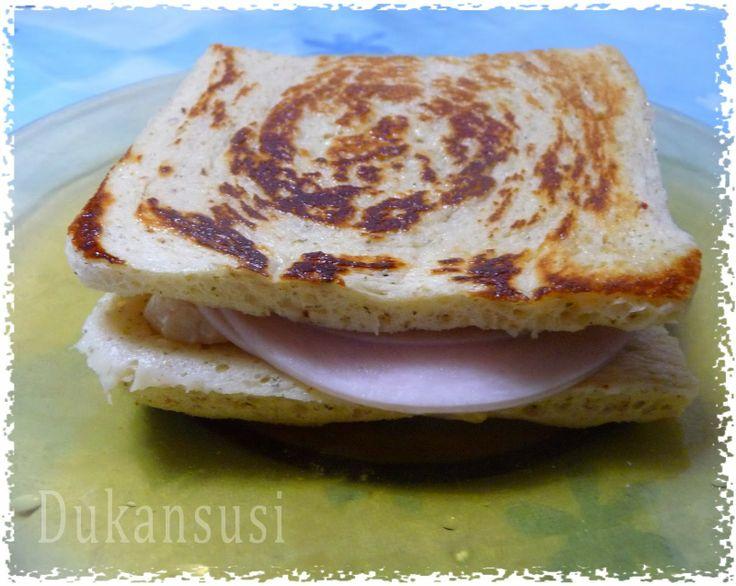 Recetas Dukan - Dukansusi: Desayunos Dukan. Fase Ataque