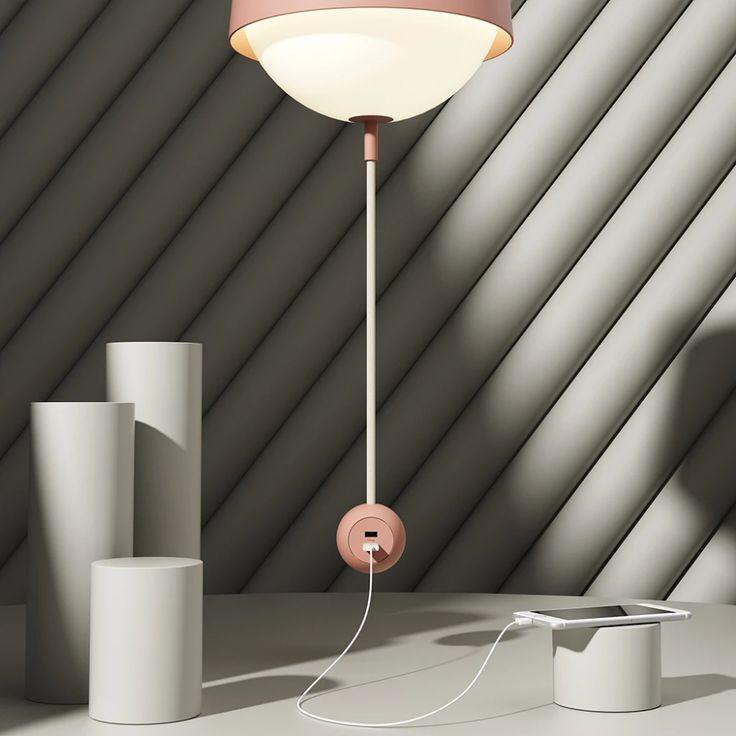 Atlas Pendant Lamp