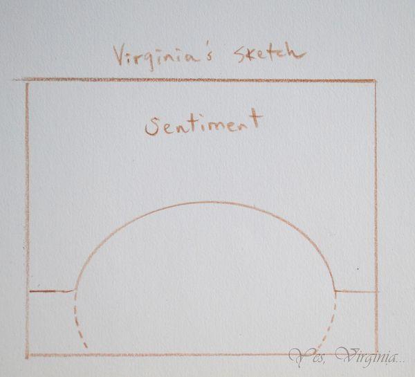 Virginia's Sketch