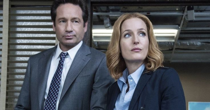 'The X-Files' Will Return Promises Creator Chris Carter -- 'The X-Files' series creator Chris Carter has had early conversations with Fox, and he's almost certain his hit show will be back. -- http://movieweb.com/x-files-creator-chris-carter-new-episodes/