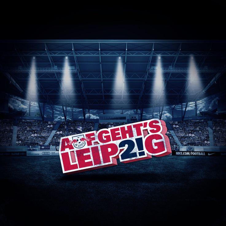 Die offizielle Präsenz von RasenBallsport Leipzig. Mit Anfahrtsbeschreibung, Terminen, Neuigkeiten rund um den Verein und die Nachwuchsmannschaften.