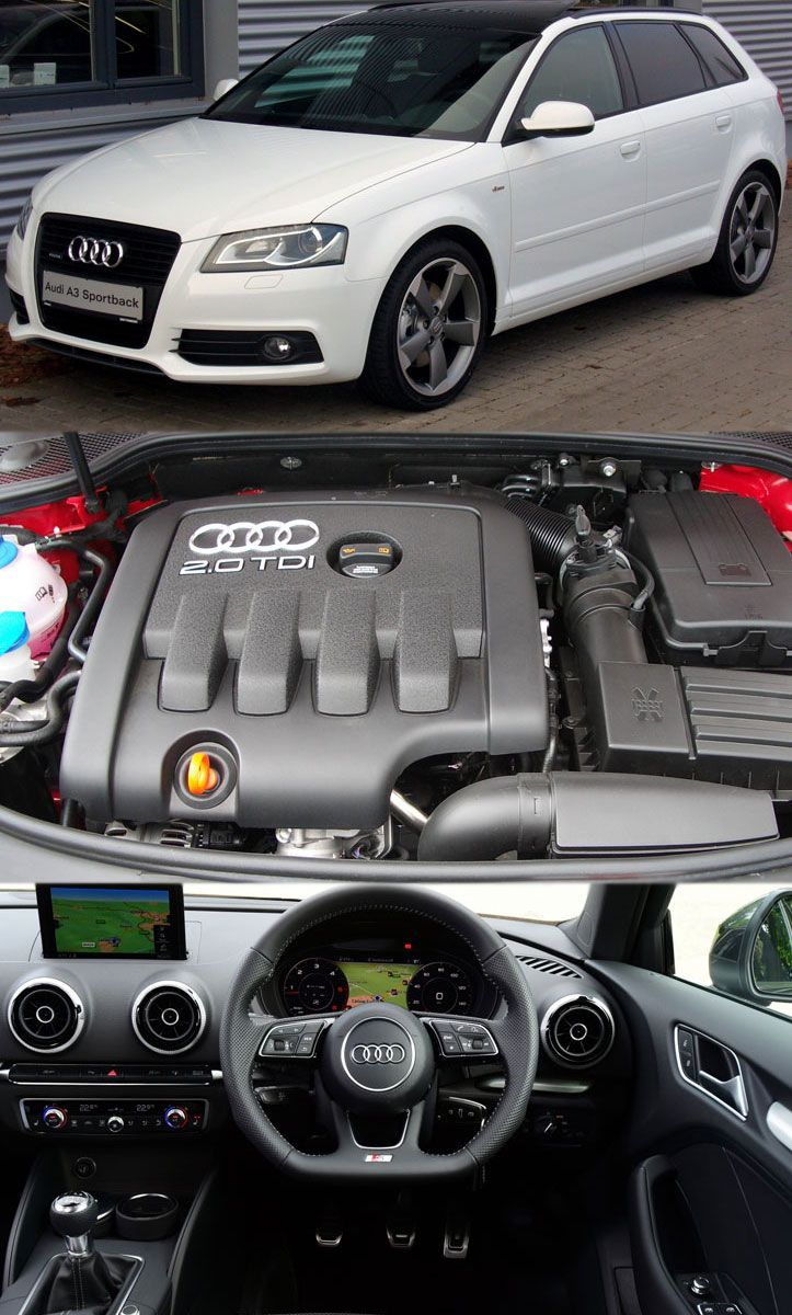 A review of the audi a3 engine more info at https www
