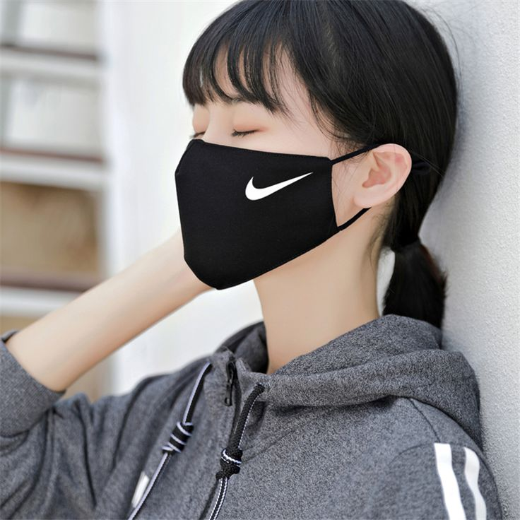 NIKE fashion 100 cotton sports mask on sale in 2020