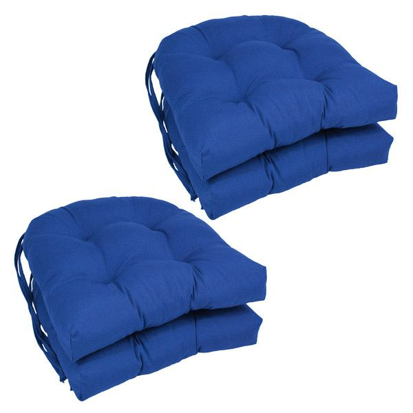 Shop Wayfair for Chair Pads to match every style and budget. Enjoy Free Shipping on most stuff, even big stuff.