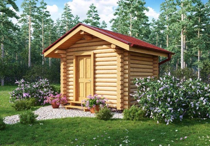 ber ideen zu blockbohlen auf pinterest outdoor m bel gartensauna und hochbeet aus holz. Black Bedroom Furniture Sets. Home Design Ideas