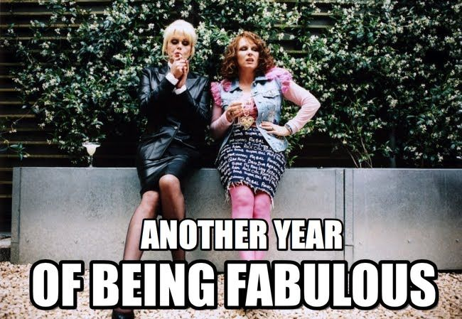 meme absolutely fabulous - Google Search                              …