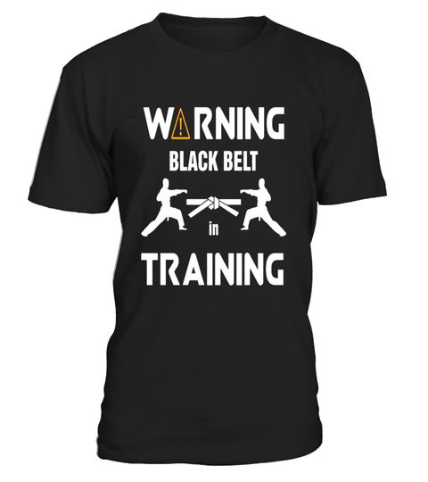 "# Karate or Taekwondo Black Belt Training, Kids Gift  T Shirt .  Special Offer, not available in shops      Comes in a variety of styles and colours      Buy yours now before it is too late!      Secured payment via Visa / Mastercard / Amex / PayPal      How to place an order            Choose the model from the drop-down menu      Click on ""Buy it now""      Choose the size and the quantity      Add your delivery address and bank details      And that's it!      Tags: Warning, Black Belt in…"