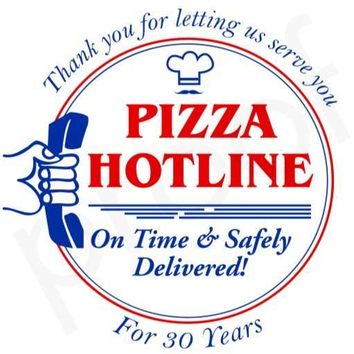 """Celebrating our 30th year anniversary in Southern Maryland.  Washington Post voted Pizza Hotline best pizza in Southern Maryland"" company web site"