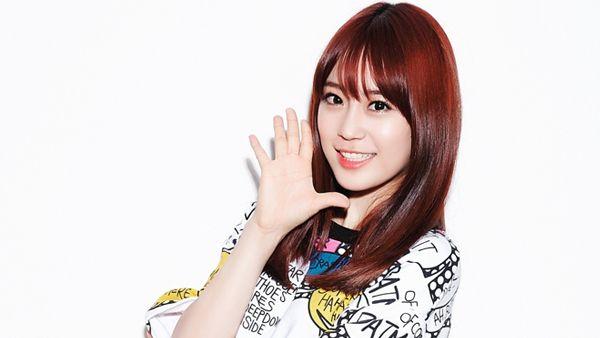 baby kara young ji | heo young ji kara actor name heo young ji heo young ji is the newest ...