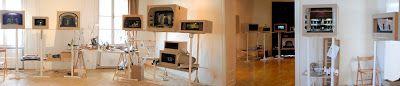 BAGOSSY LEVENTE: 2011 - Kiállítás (Exhibition)