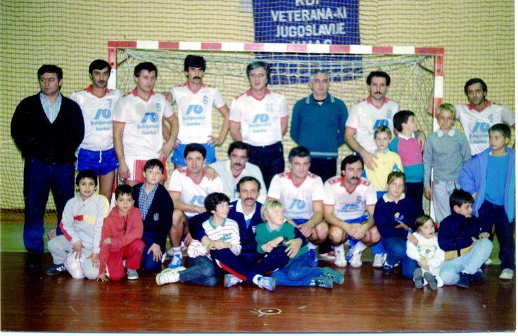 1989 UMAG VETERANI