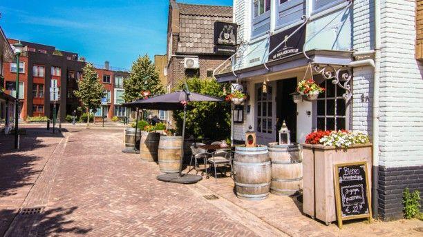 Een van de leukste restaurants van Hilversum ~ Bistro De Smaakboutique