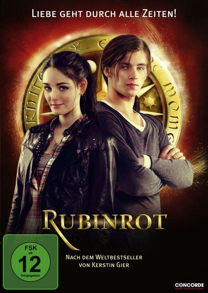 Rubinrot (Czerwień Rubinu) - film - Językowy Precel