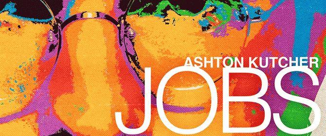 Jobs (2013) Cinema Review
